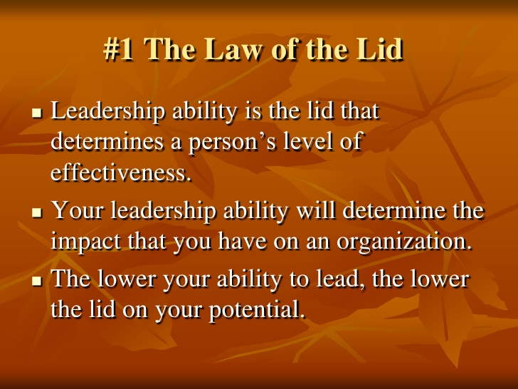 21-irrefutable-laws-of-leadership-john-c-maxwell-2-728